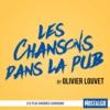 Logo of the podcast Les Chansons dans la Pub