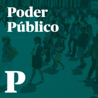 Logo of the podcast Poder Público