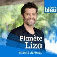 Logo of the podcast Planète Liza 01.02.2021