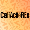 Logo du podcast Caractères - RTS