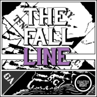 Logo of the podcast The Fall Line