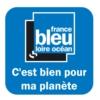 Logo du podcast C'est bien pour ma planète ! - France Bleu Loire Océan
