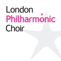 "Logo of the podcast ""Hallelujah!"": Reflections on life in the London Philharmonic Choir"