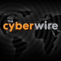 Logo du podcast The CyberWire