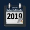 Logo of the podcast KadventsAdlender 2019