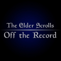 Logo of the podcast Elder Scrolls off the Record: An Elder Scrolls Online Podcast
