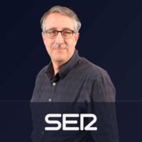 Logo of the podcast SER Consumidor
