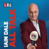 Logo of the podcast Iain Dale All Talk