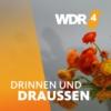 Logo of the podcast WDR 4 Drinnen und Draußen
