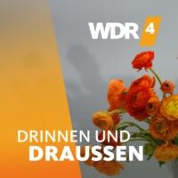Logo du podcast WDR 4 Drinnen und Draußen