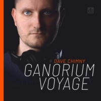 Logo du podcast Ganorium Voyage – Your Trance Supply