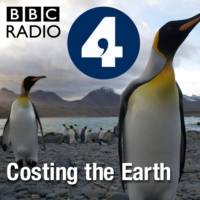 Logo du podcast The Environment after Brexit