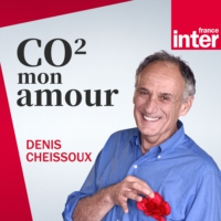 Logo of the podcast CO2 mon Amour