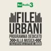 Logo of the podcast File Urbani