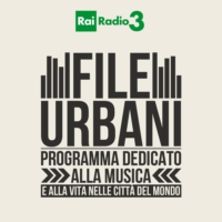 Logo du podcast FILE URBANI del 02/12/2017 - Firenze