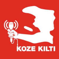 Logo du podcast Koze kilti - James Germain: travailler sa voix lors du confinement