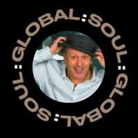 Logo du podcast Russ Cole Playcast #32 of the 50 50 Show on Global Soul Radio
