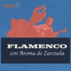 Logo of the podcast Flamenco con Aroma de Zarzuela