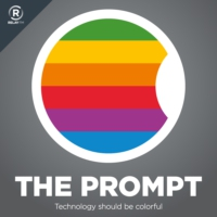 Logo of the podcast The Prompt