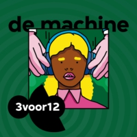 Logo of the podcast Afl. 42: De tour-machine van Metallica