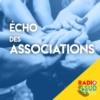 Logo du podcast Écho des associations