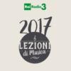 Logo of the podcast LEZIONI DI MUSICA archivio 2017
