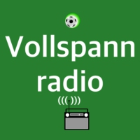Logo of the podcast Vollspannradio