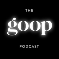 Logo of the podcast The goop Podcast