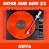Logo du podcast Nova sur son 33