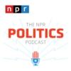 Logo of the podcast The NPR Politics Podcast