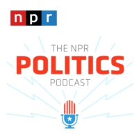 Logo of the podcast The DNC Starts Tomorrow. Here's What To Watch For.