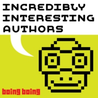 Logo du podcast Incredibly Interesting Authors