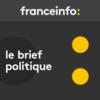 Logo of the podcast Le brief politique