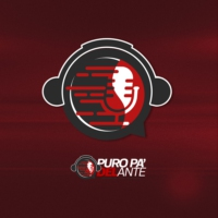 "Logo du podcast Entrevista con Francisco ""El Diamante"" Ochoa - Puro Pa'DELante - Podcast 052 - DEL Records 2019"