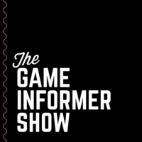 Logo of the podcast The Game Informer Show
