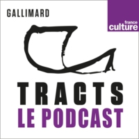 Logo of the podcast Tracts, le podcast