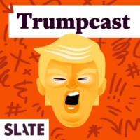 Logo of the podcast Trumpcast