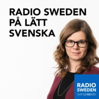 Logo of the podcast Radio Sweden på lätt svenska