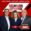 Logo of the podcast Neumann/Lechypre