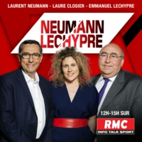 Logo du podcast Neumann / Lechypre du 24 novembre : Quels sont vos playlists du confinement ? - 14h/15h