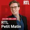 Logo du podcast RTL Petit Matin