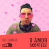 Logo du podcast RFM - O Amor Acontece