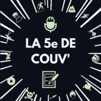 Logo of the podcast Podcast Manga - La 5e de couv' débat autour du manga