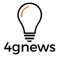 Logo of the podcast 4gnews