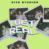 Logo du podcast GET REAL with Peniel, BM, and Ashley Choi
