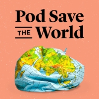 Logo du podcast Pod Save the World