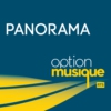 Logo of the podcast Option Musique - Panorama