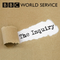 Logo of the podcast The Inquiry