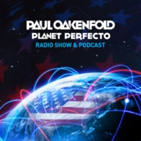 Logo du podcast Perfecto Podcast: featuring Paul Oakenfold