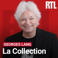 Logo of the podcast LA COLLECTION DU 11/04/2021